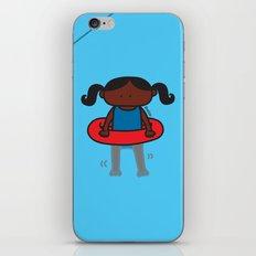 Pool XL iPhone & iPod Skin