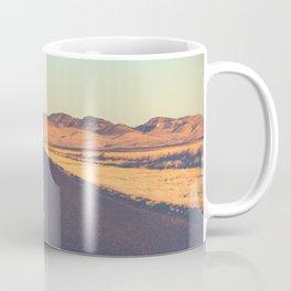 Lost Highway II Coffee Mug
