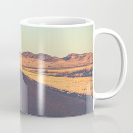 Lost Highway II Coffee Mug