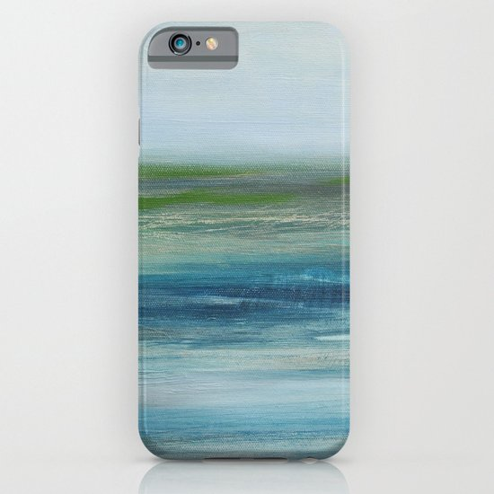 saltmarsh iPhone & iPod Case