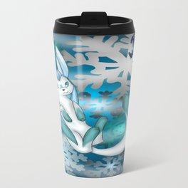 Winter Glaceon Travel Mug