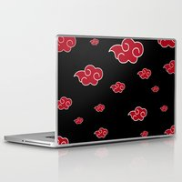 lannister Laptop & iPad Skins featuring AKATSUKI CLAN  by BeautyArtGalery