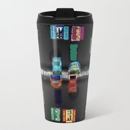 Annecy 10 Travel Mug