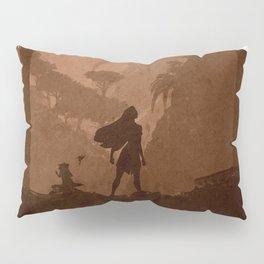 Pocahontas Pillow Sham