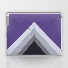Iglu Ultra Violet Laptop & iPad Skin