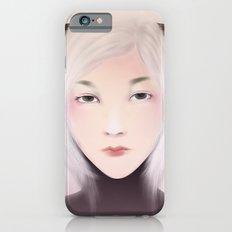 women_deer Slim Case iPhone 6s