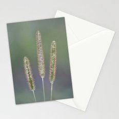 The charités Stationery Cards