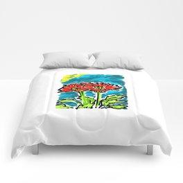Gerbers Comforters