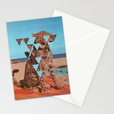 Habitat Stationery Cards