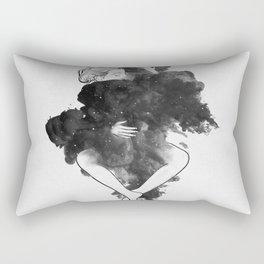 You are my inspiration. Rectangular Pillow