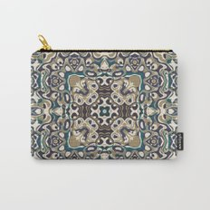 Old School Bandana Carry-All Pouch