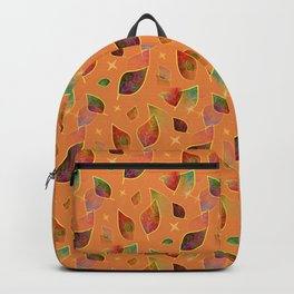 Autumn Twinkles Backpack