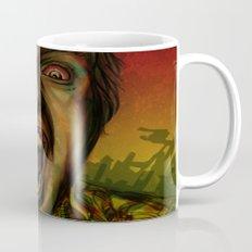 We hungry Mug