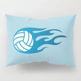 The Volleyball I Pillow Sham