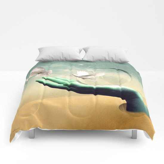 magical  Comforters