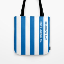 Brighton and Hove Albion Tote Bag