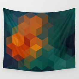 HIVE Wall Tapestry