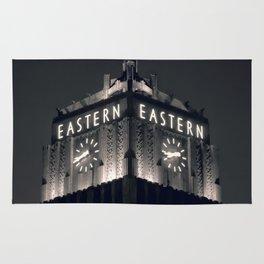 Eastern Building - Los Angeles, CA Rug