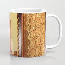 Old Ascoli Piceno Coffee Mug