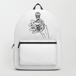 Grasp Backpack