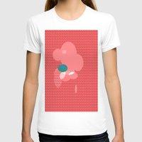monster T-shirts featuring Monster by Latidra Washington