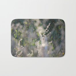 On The Sunny Side of Life Bath Mat