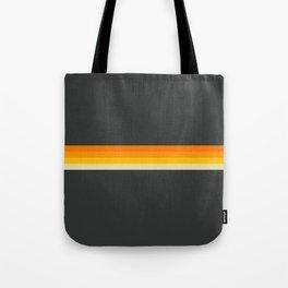 Classic Retro Cihuateteo Tote Bag