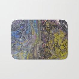 Fairy Roots in Ostrow Woods Bath Mat