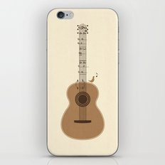 Classical Notation iPhone & iPod Skin