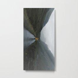 Skyfall - Landscape Photography Metal Print
