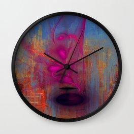 Yuma Wall Clock