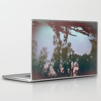 dreams Laptop & iPad Skins featuring Dreams by Jane Lacey Smith