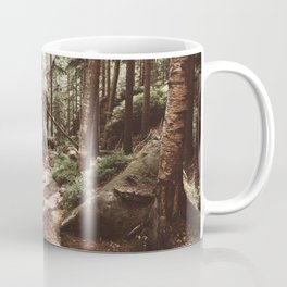 Wild summer - Landscape and Nature Photography Coffee Mug