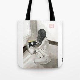 Transformative Tote Bag