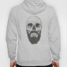 The beard is not dead Hoody