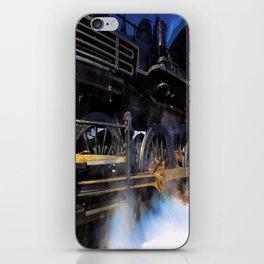 All Aboarrrrrd! iPhone Skin