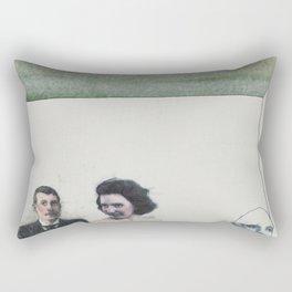 The Monster Series (5/8) Rectangular Pillow