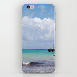 View of Your Dream Life iPhone Skin