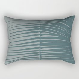 Lake Davinde at Dusk XXII Rectangular Pillow
