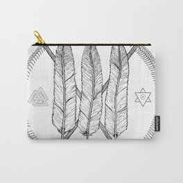 Ouroboros Logos Carry-All Pouch