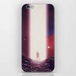 Ultralight Beam iPhone Skin