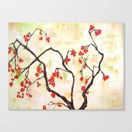 La Ceresas Canvas Print