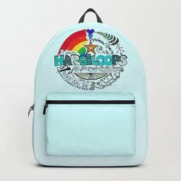 Hargiloops Backpack