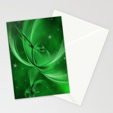 The marsh elves Stationery Cards
