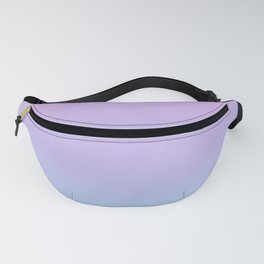 Pretty Pastel Colors Fanny Pack