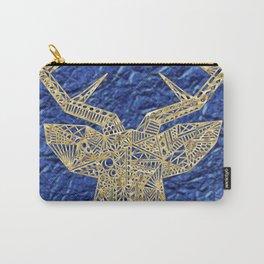 Golden Deer - LaurensColour Carry-All Pouch