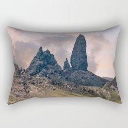 The Storr Rectangular Pillow