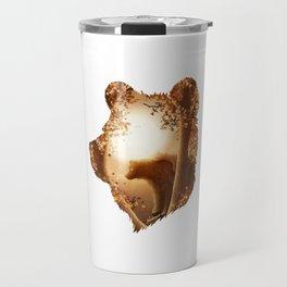 Bear Haven Travel Mug
