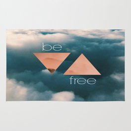 Be Free Rug