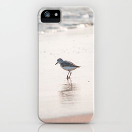 Lookout iPhone Case